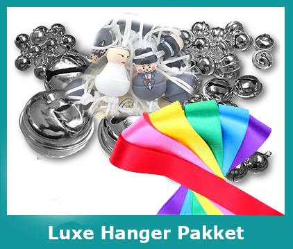 luxe hanger pakket